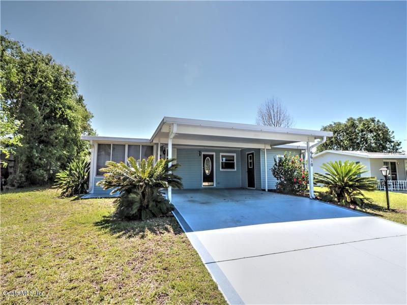 Photo of 9610 SE 166th Place  Summerfield  FL