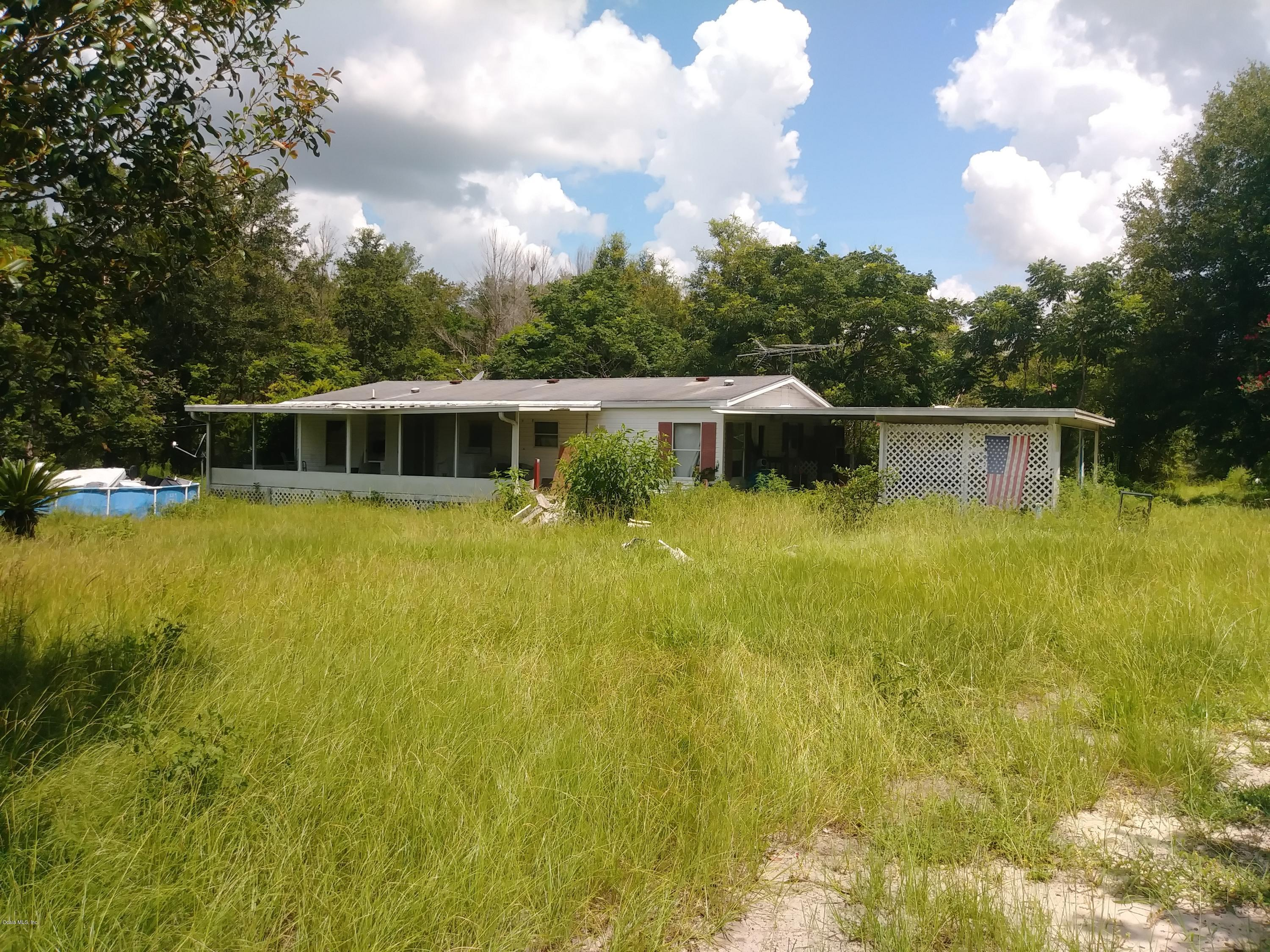 Photo of 14843 SE 180th Street  Weirsdale  FL