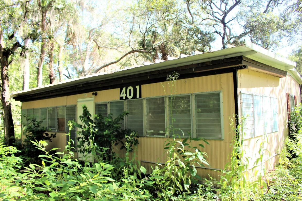 Photo of 401 NW 183RD Lane  Citra  FL