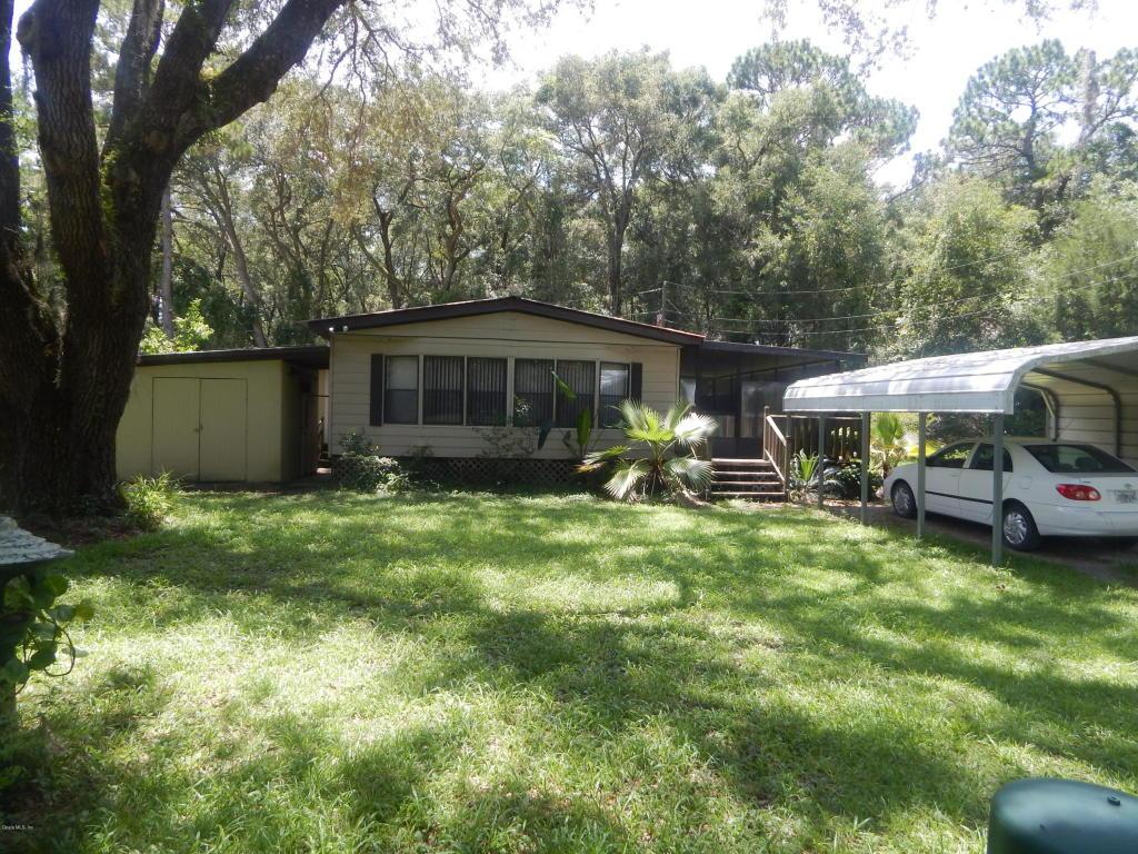 Photo of 17250 NE 40 Street  Williston  FL
