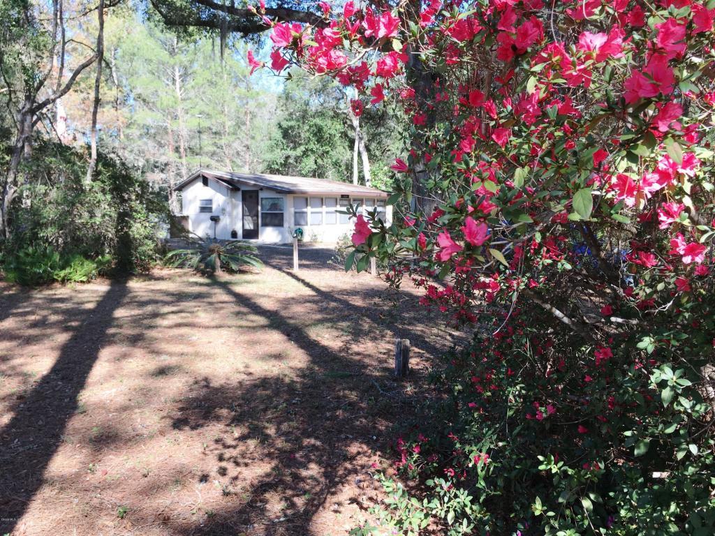Photo of 16355 NE 13th Lane  Silver Springs  FL