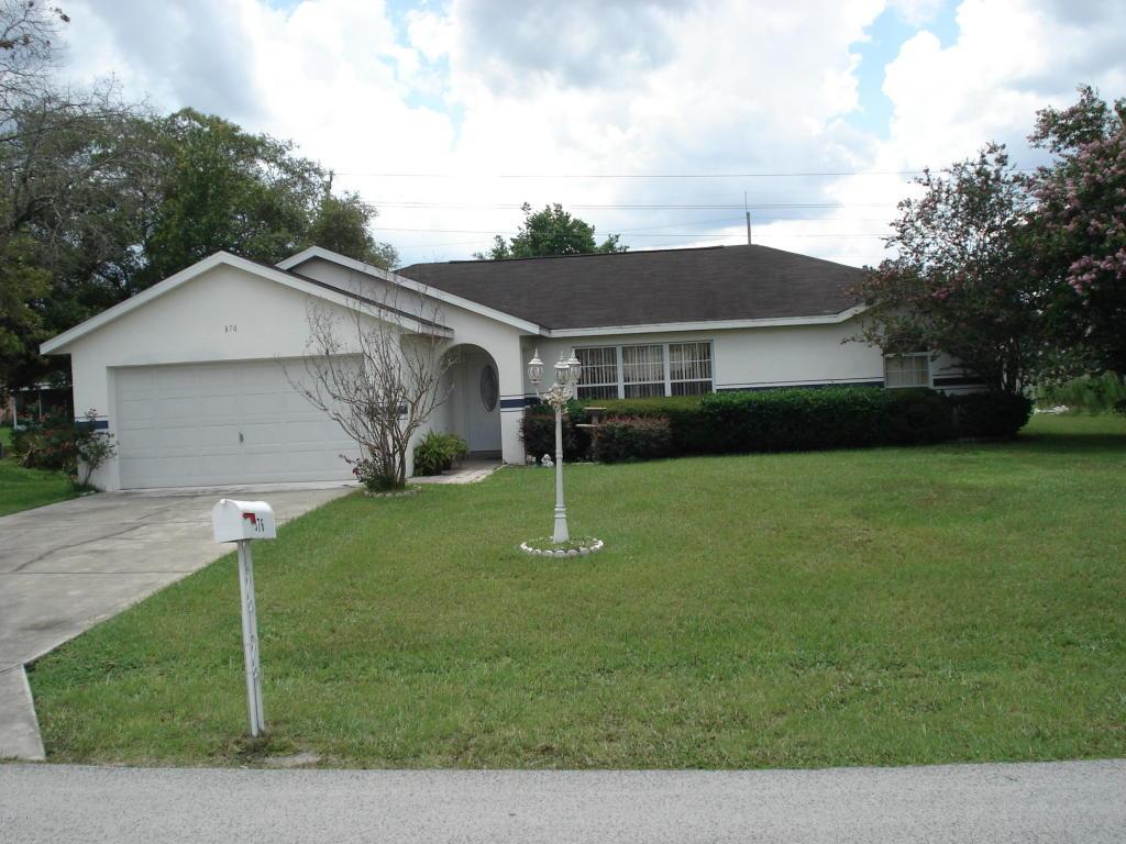 Photo of 376 Marion Oaks Course  Ocala  FL