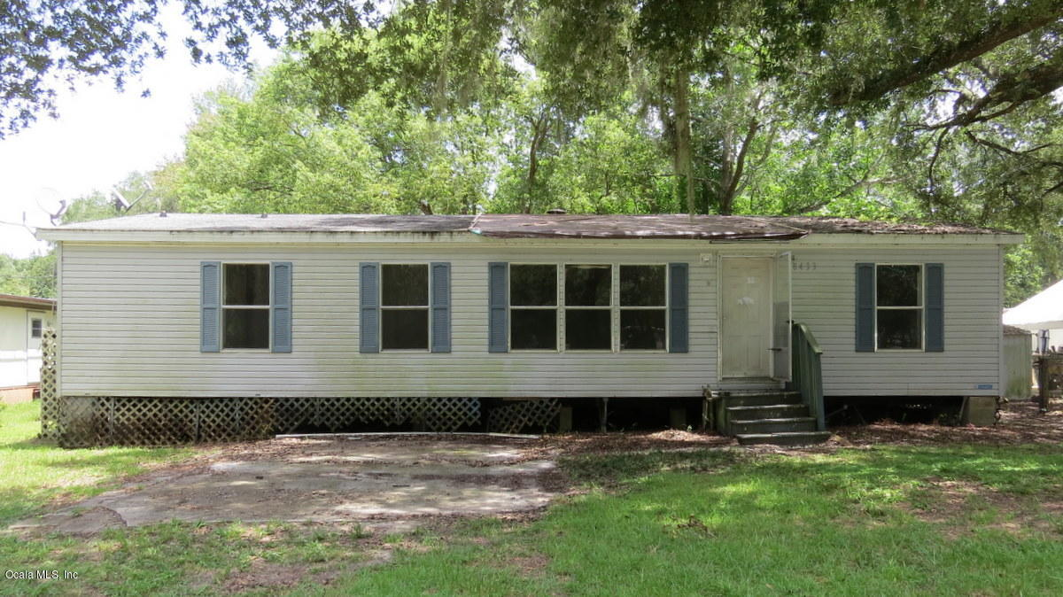 Photo of 18433 NW 5th Court  Citra  FL