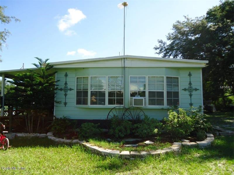 Photo of 17879 SE 132nd Court  Weirsdale  FL