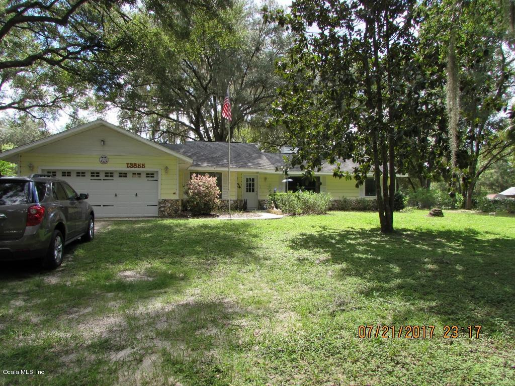 Single Family Residence - Anthony, FL (photo 1)