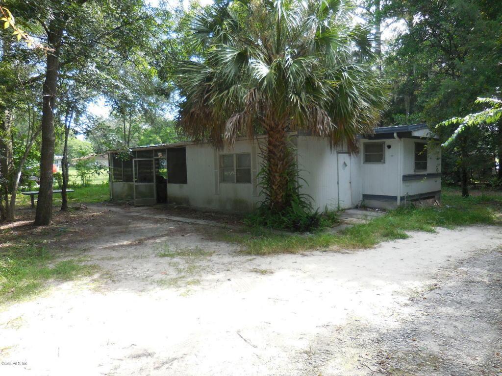 Photo of 509 SE 5th Street  Williston  FL