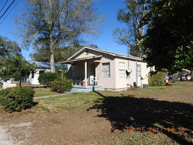 Photo of 415 Cardinal Street  Eustis  FL