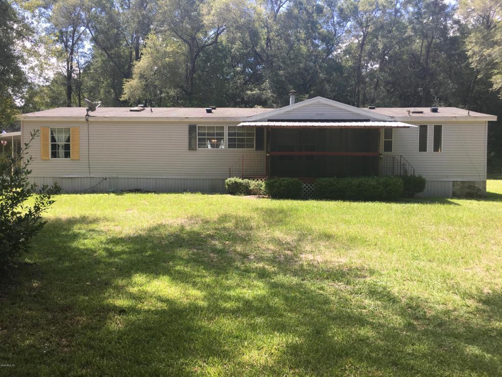 Photo of 8993 NW 137th Avenue  Morriston  FL