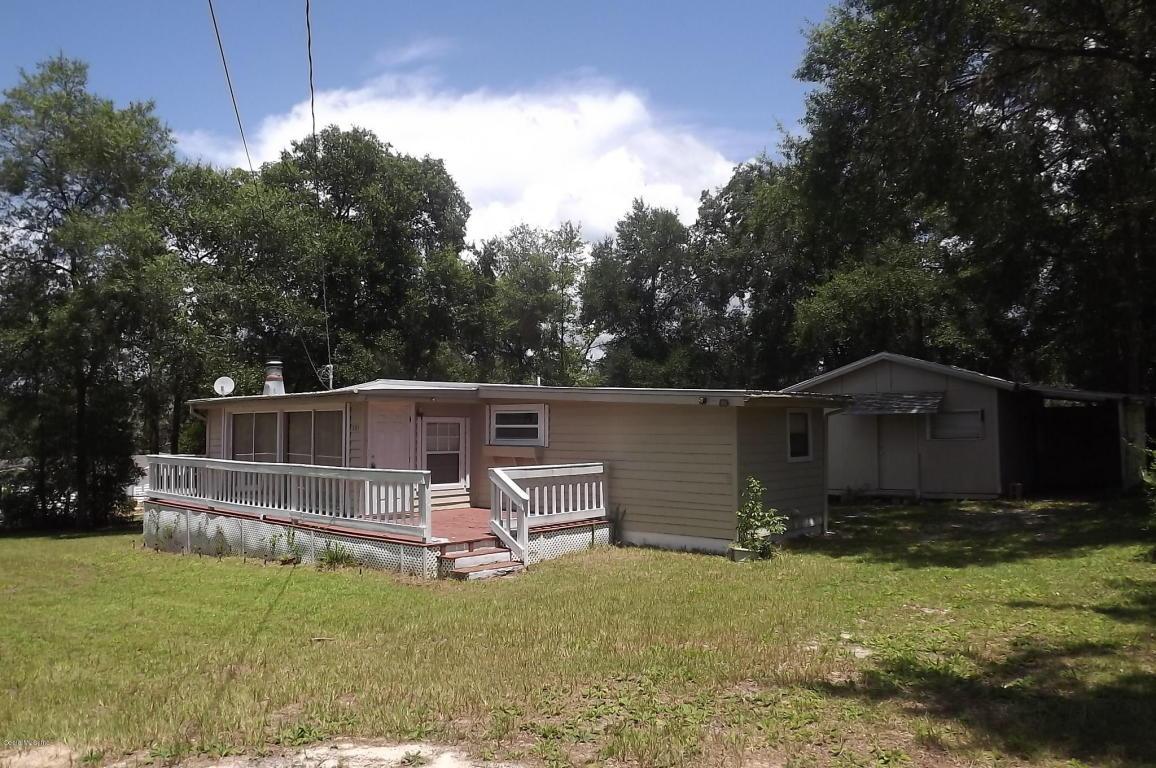561 SE 163rd Court Silver Springs, FL 34488