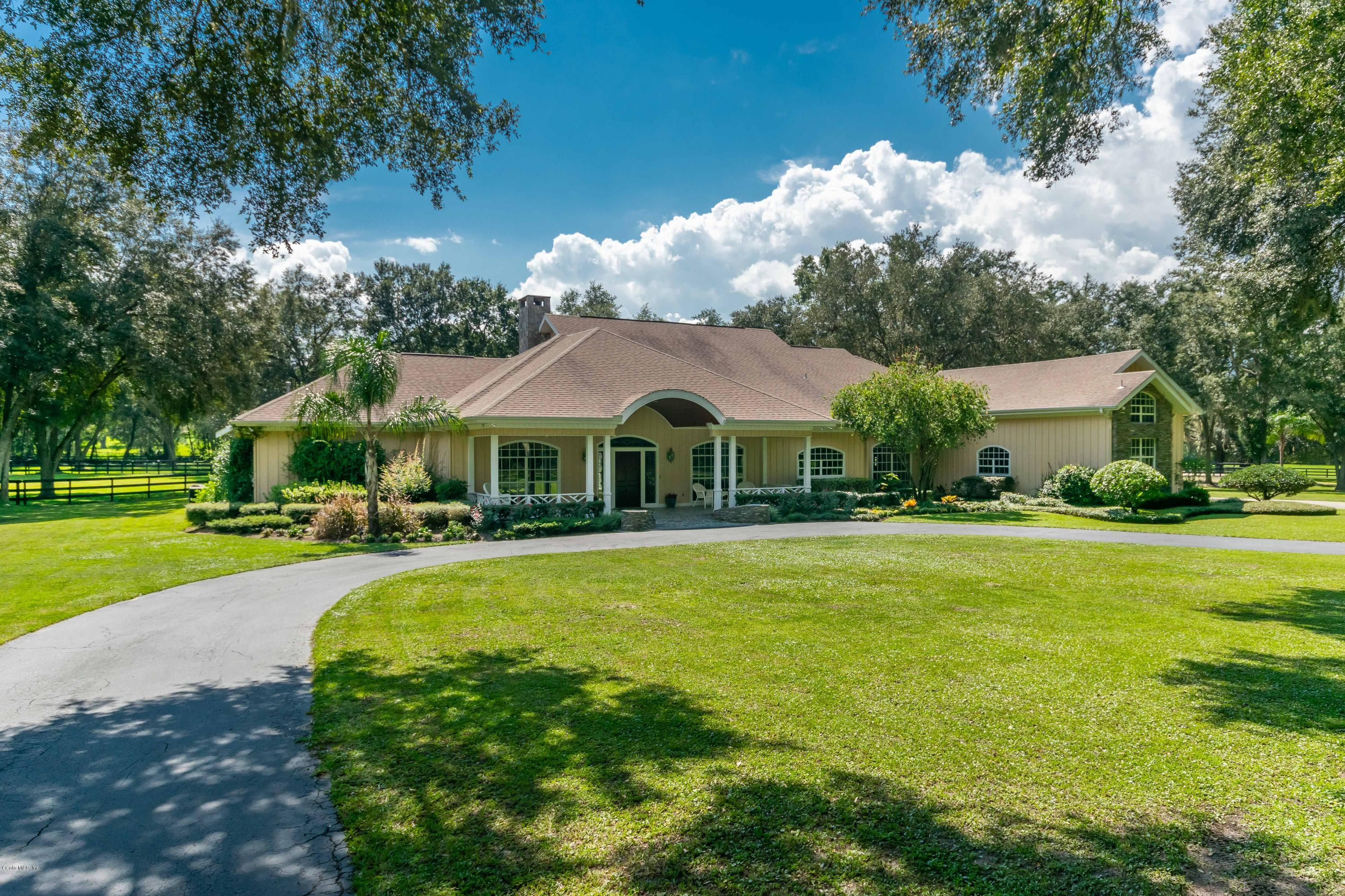 1715 NW 114th Loop, Ocala, Florida