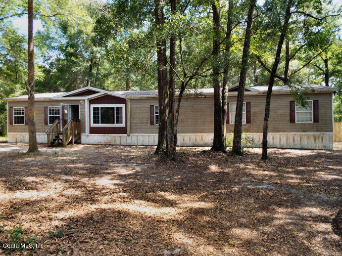 Photo of 10896 SW 155th Street  Dunnellon  FL