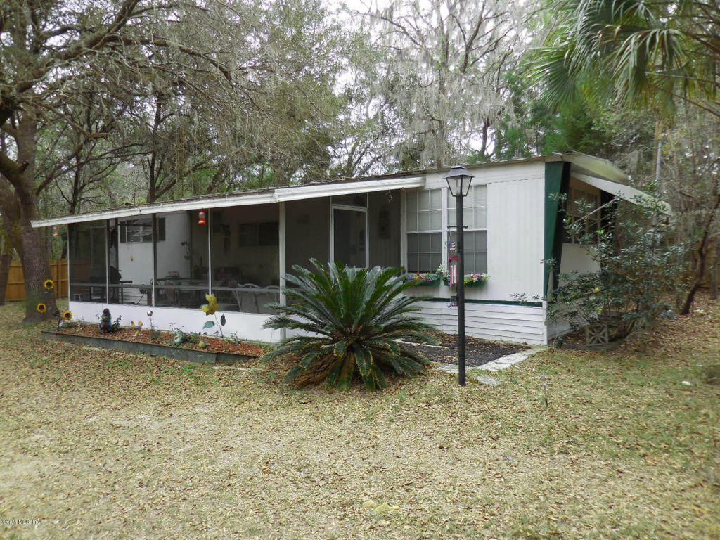 Photo of 381 NE 157th Avenue  Williston  FL