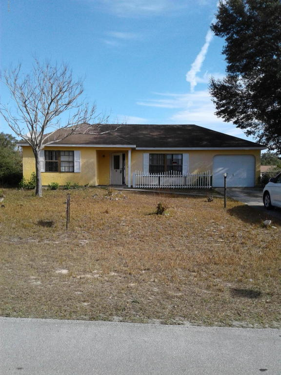 Photo of 48 Palm Road  Ocala  FL