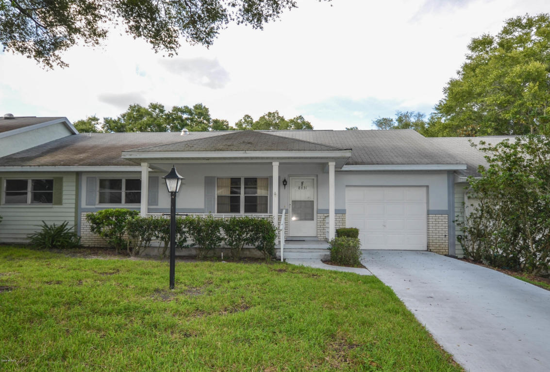 Photo of 8831 SW 94th Lane  Ocala  FL