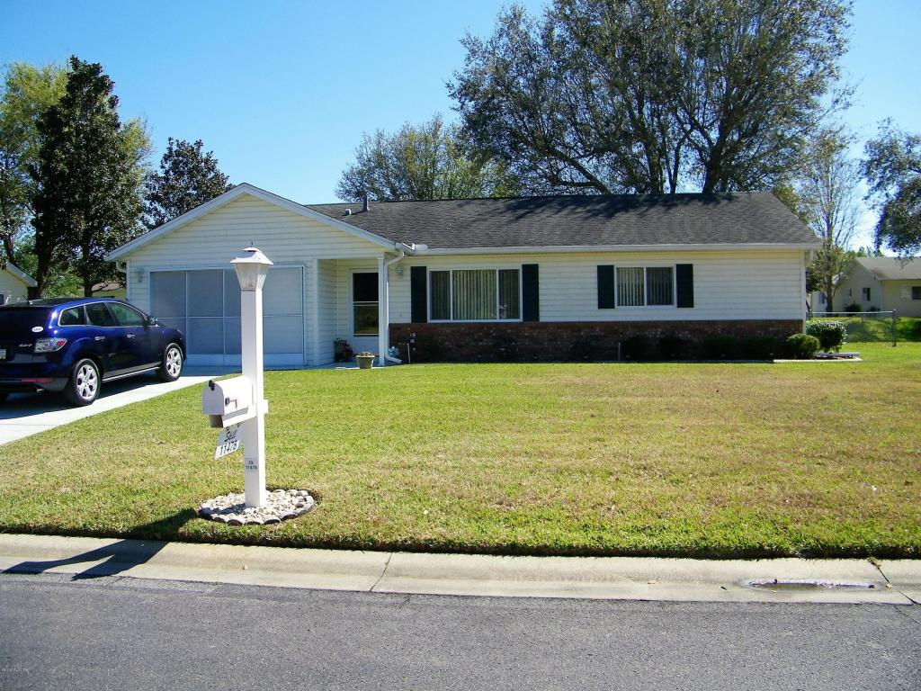 Photo of 11478 SW 136th Place  Dunnellon  FL