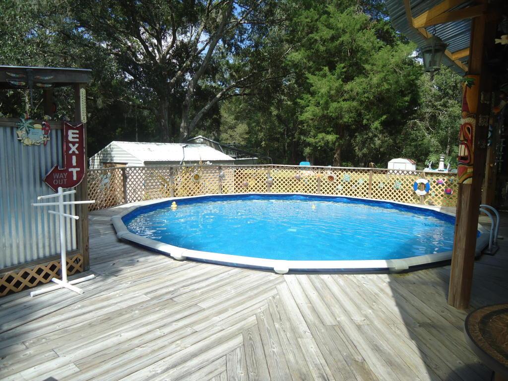 Photo of 7861 W Waldron Court  Dunnellon  FL