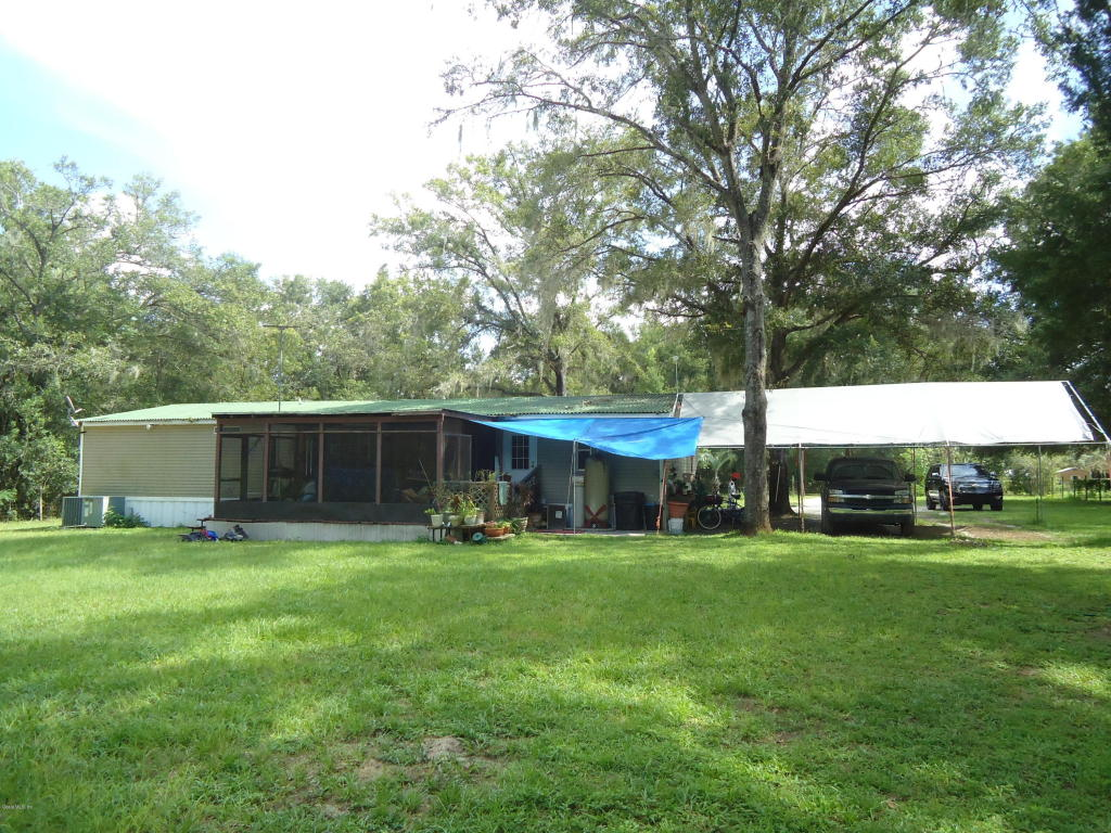 Photo of 7847 W Waldron Court  Dunnellon  FL