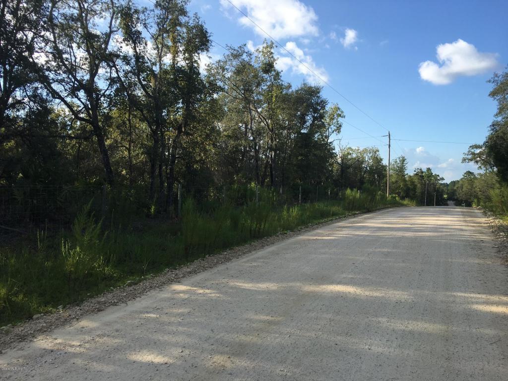 Photo of 9650 NE 132nd Terrace  Williston  FL