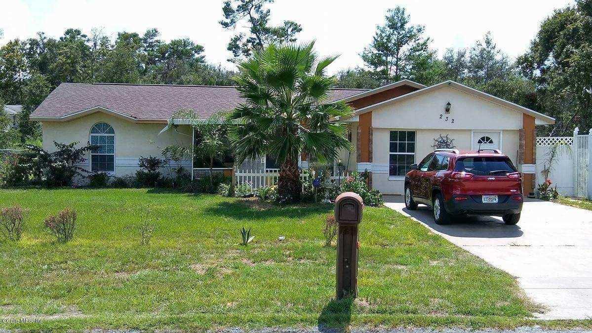 Photo of 232 Marion Oaks Manor  Ocala  FL