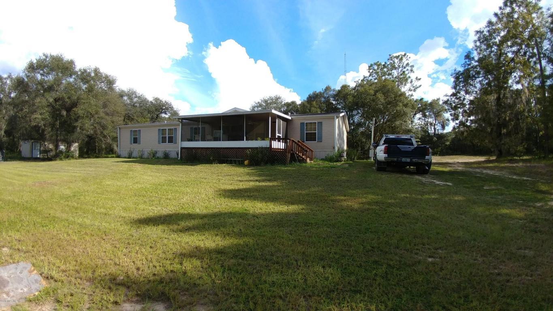 Photo of 2751 SE 140th Avenue  Morriston  FL