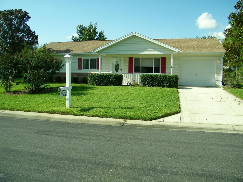 Photo of 11675 SW 137th Loop  Dunnellon  FL