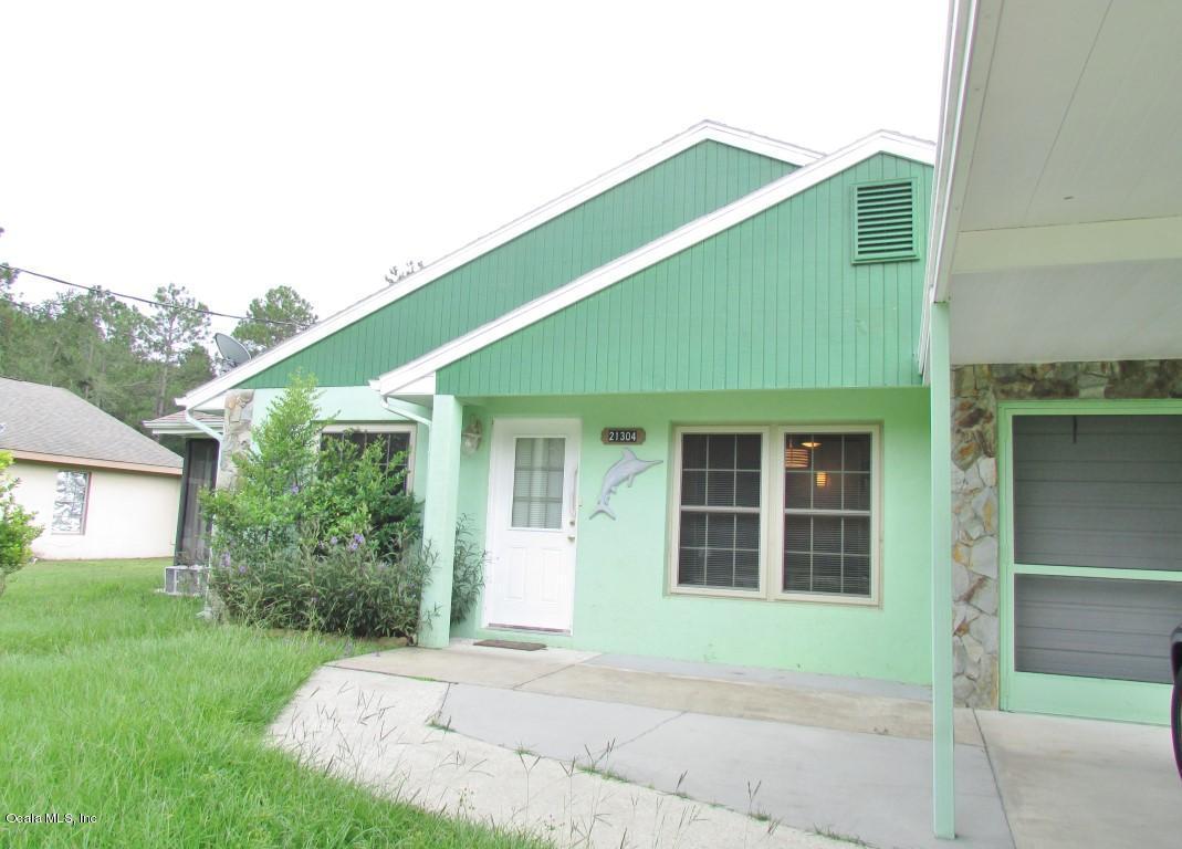 Photo of 21304 SW Peach Blossom Street  Dunnellon  FL