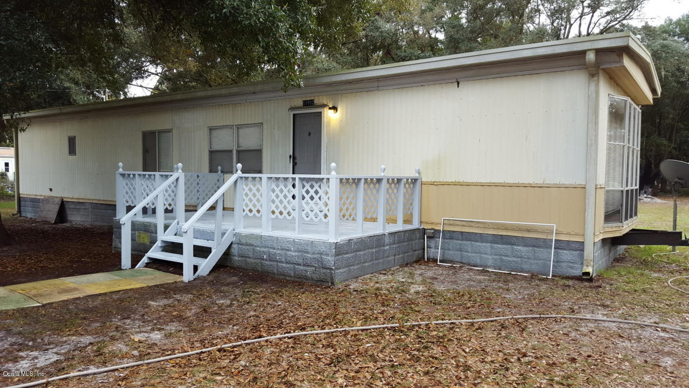 Photo of 11992 SW 146th Place  Dunnellon  FL