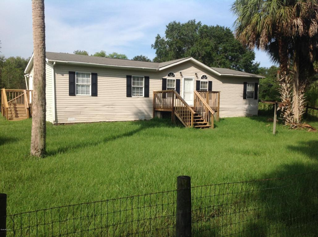 Photo of 4450 NW 216th Street  Micanopy  FL
