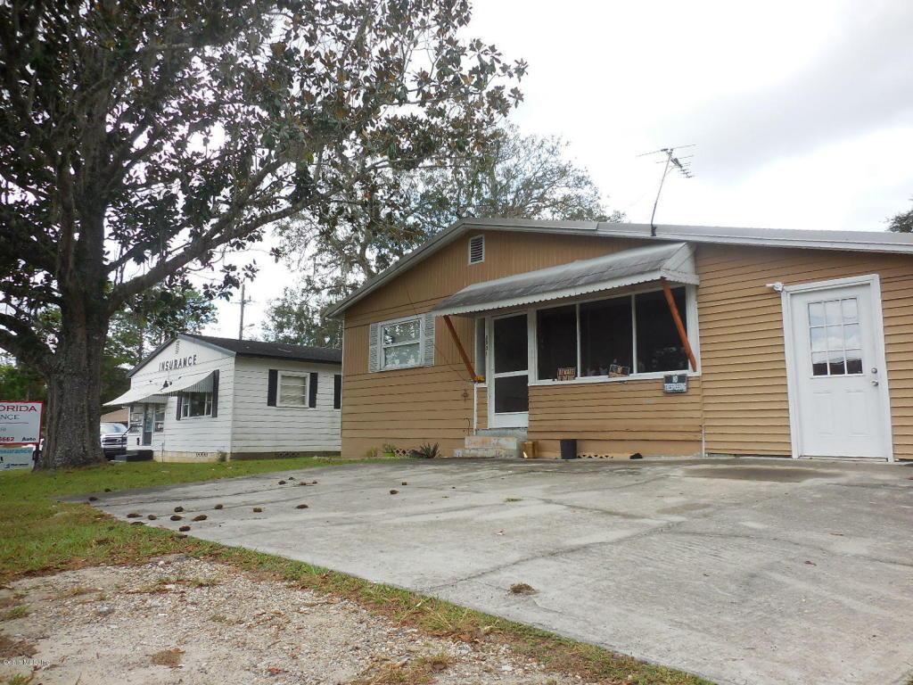 Photo of 6031 SE Hames Road  Belleview  FL