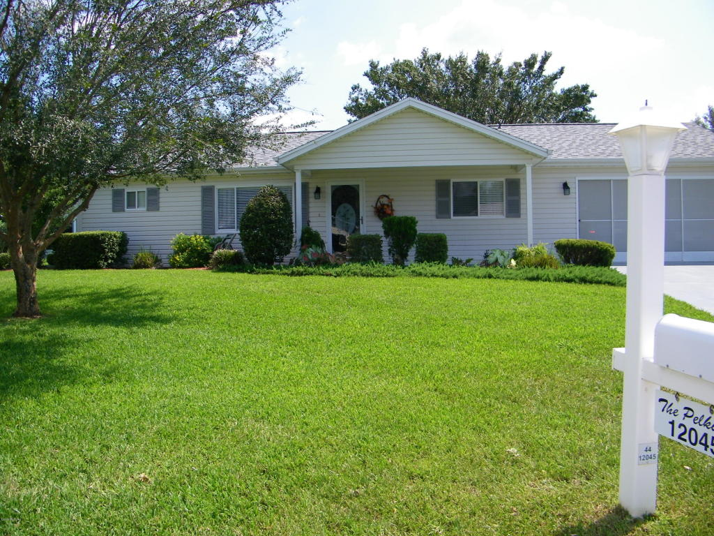 Photo of 12045 SW 137th Loop  Dunnellon  FL