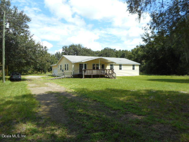Photo of 9615 Central Avenue  Coleman  FL
