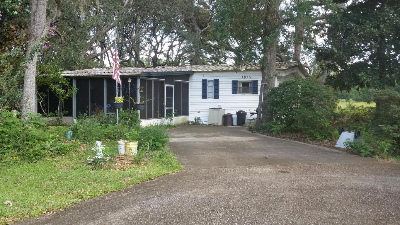 Photo of 1675 SE 169th Terrace Road  Silver Springs  FL