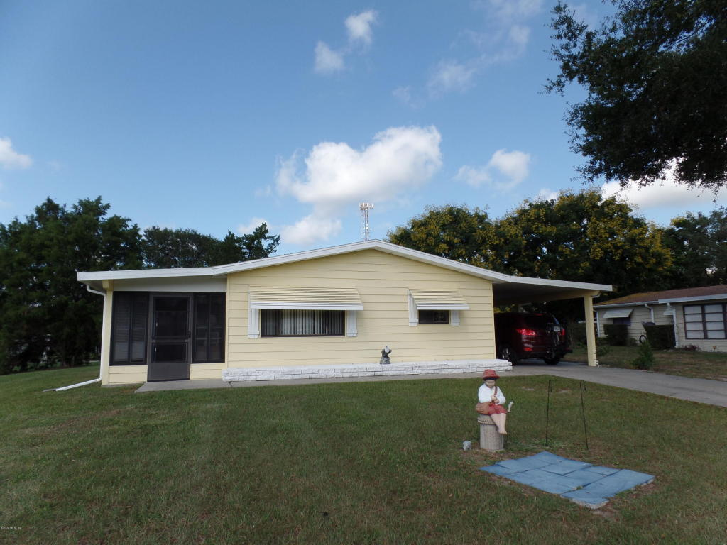 Photo of 10078 SW 88th Court  Ocala  FL