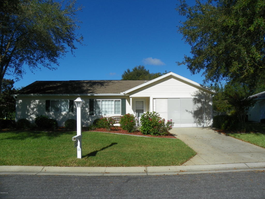Photo of 14295 SW 115 Circle  Dunnellon  FL