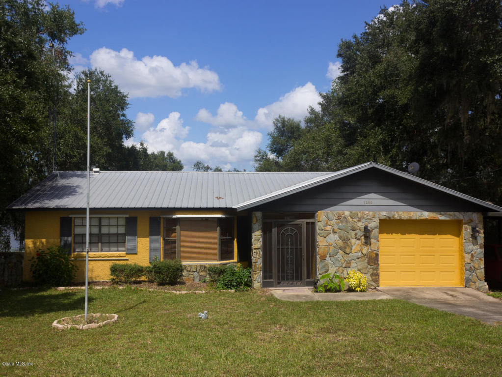 Photo of 1260 SW Shorewood Drive  Dunnellon  FL