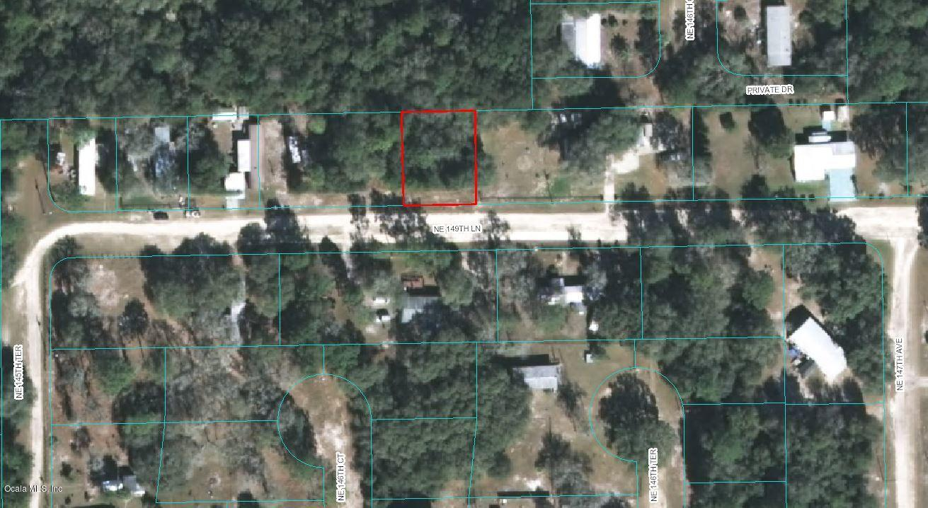 primary photo for 0 NE 149th Lane, Fort McCoy, FL 32134, US