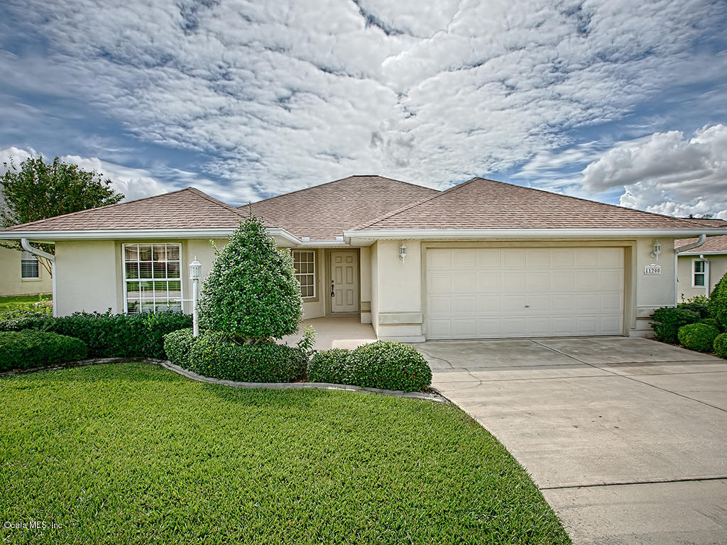 Photo of 11200 SE 173rd Place  Summerfield  FL