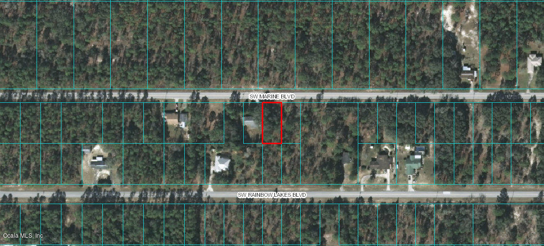 primary photo for Lot 25 SW Marine Blvd, Dunnellon, FL 34431, US