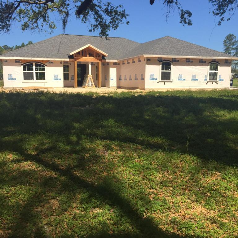 Single Family Residence - Williston, FL (photo 1)