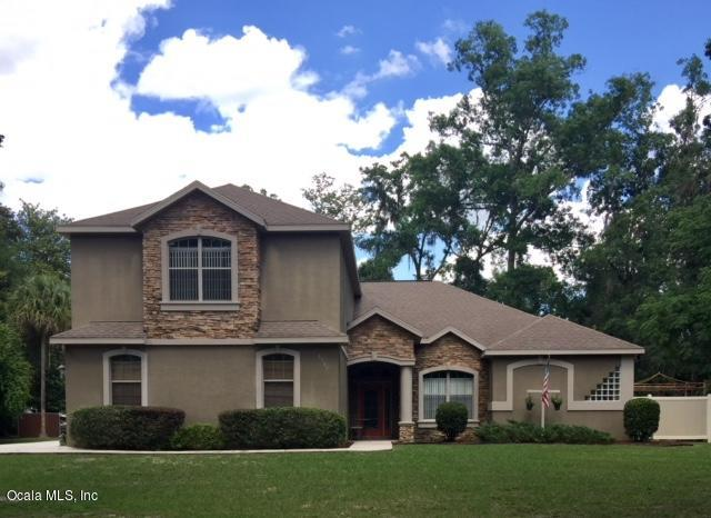 3505 SW 46th Avenue, Ocala, Florida