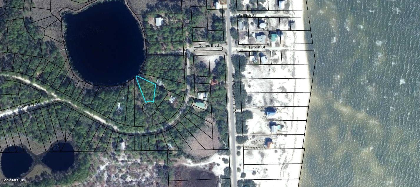 43 Mullet Pond Circle Panacea, FL 32346