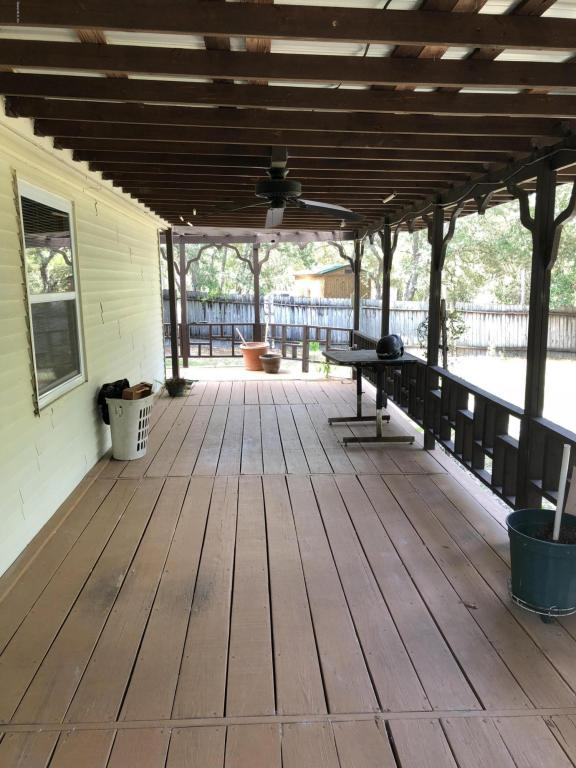 Manufactured Home w/Real Prop - Dunnellon, FL (photo 2)