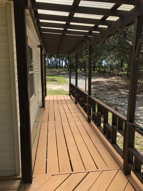 Manufactured Home w/Real Prop - Dunnellon, FL (photo 4)