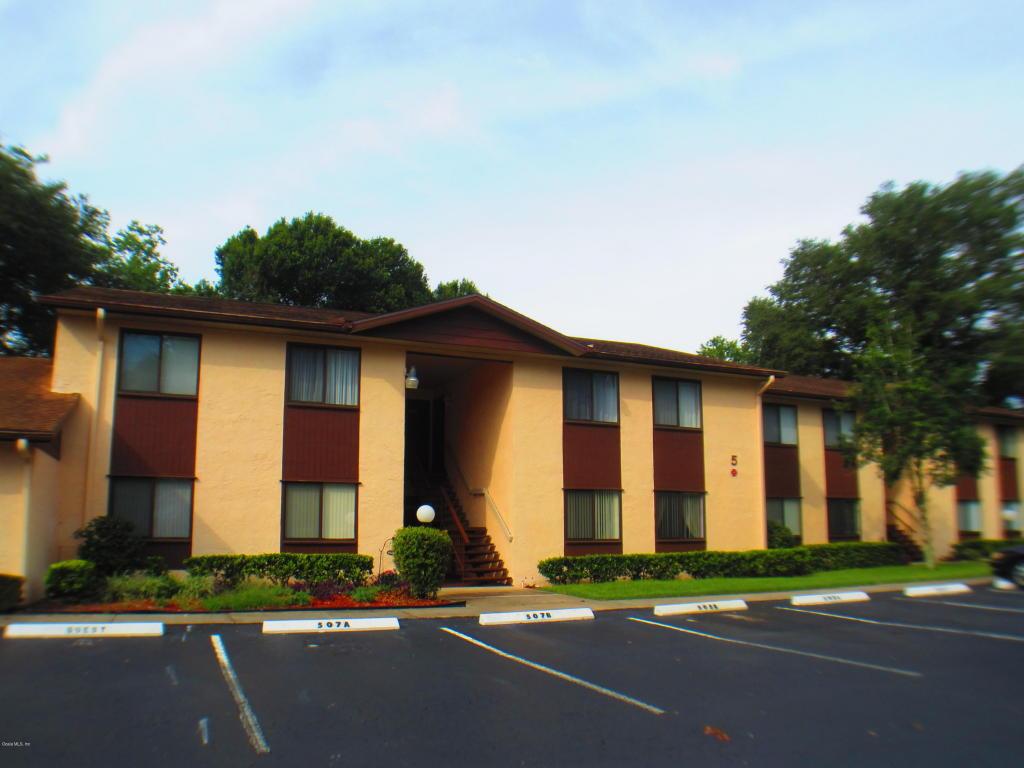 507 B Fairways Lane, Ocala, Florida