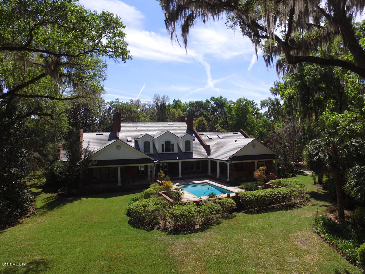1295 SW 37th Place Road, Ocala, Florida