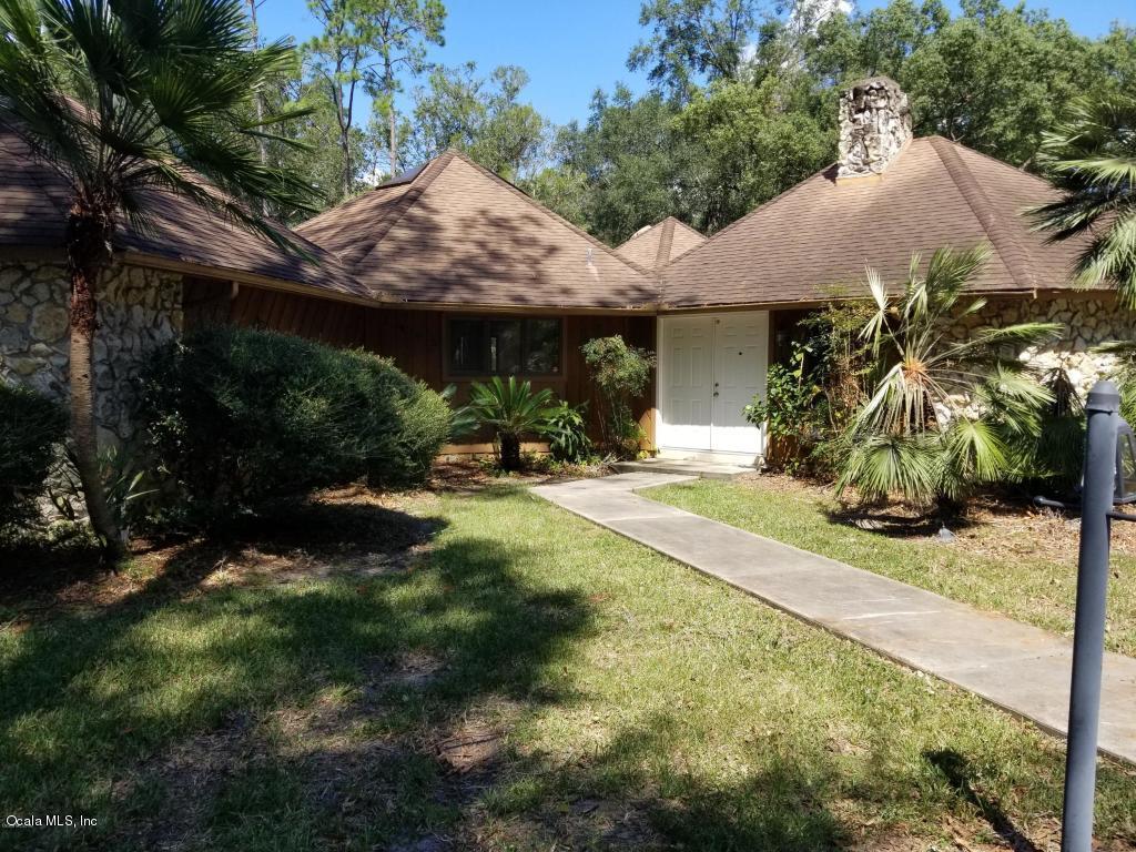 5405 NE 1ST Lane, Ocala, Florida
