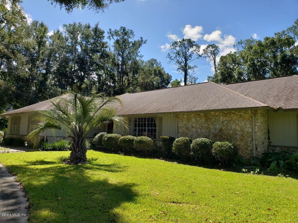 5520 NE 2nd Lane, Ocala, Florida