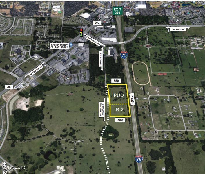 0 SW 40th Avenue, one of homes for sale in Ocala