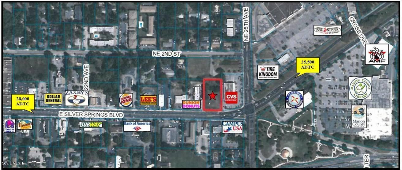 2439 E Silver Springs Boulevard, Ocala, Florida
