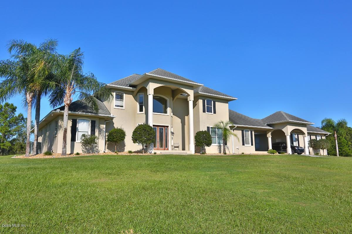 3330 NW 95th Avenue Road, Ocala, Florida 4 Bedroom as one of Homes & Land Real Estate